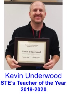 Picture of Kevin Underwood