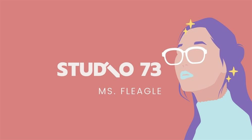 STUDIO 73, Ms. Fleagle