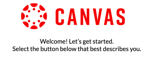 Welcome - Canvas