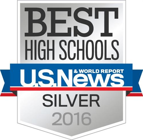 us news silver award